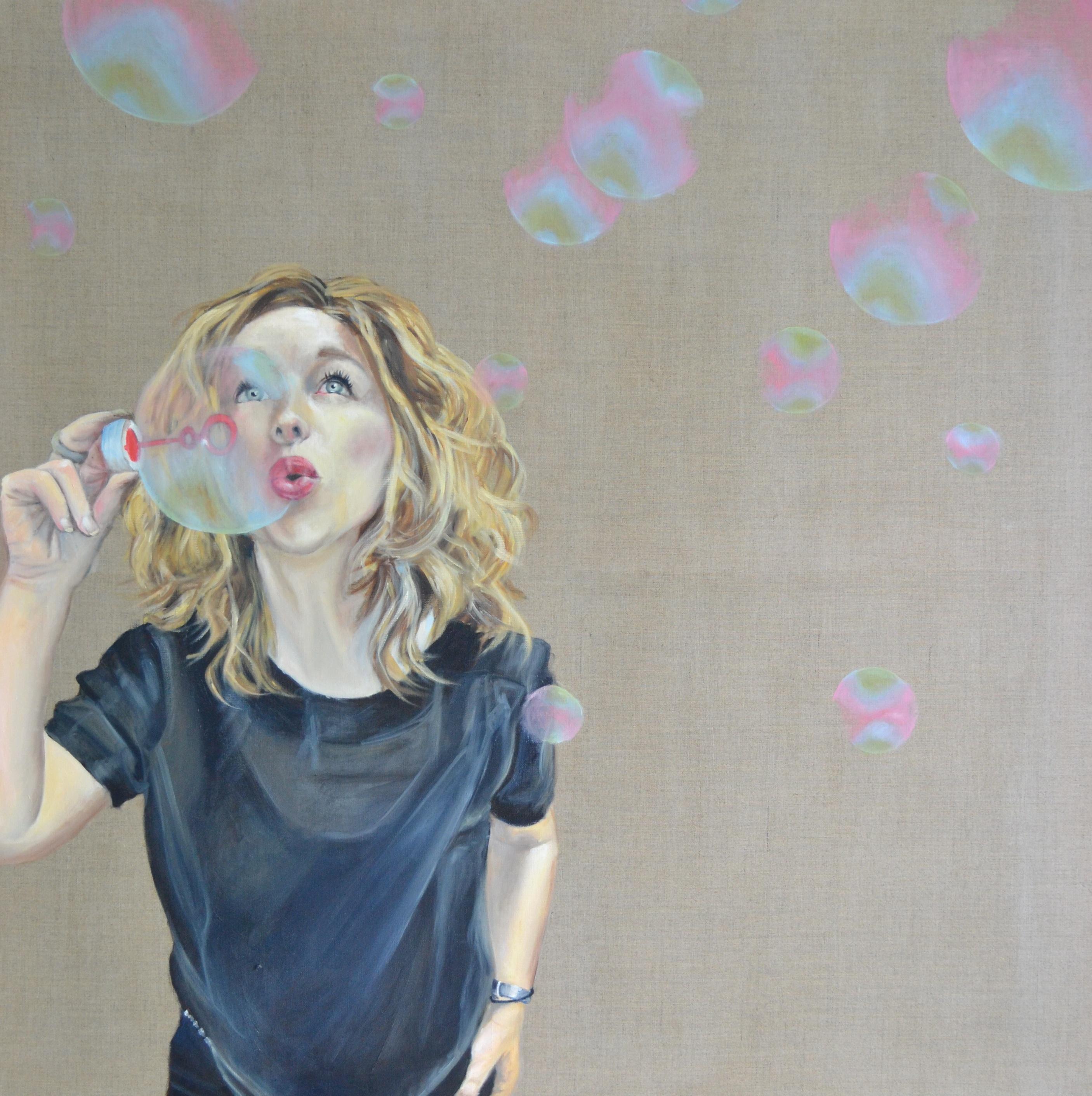portret Carola - full view