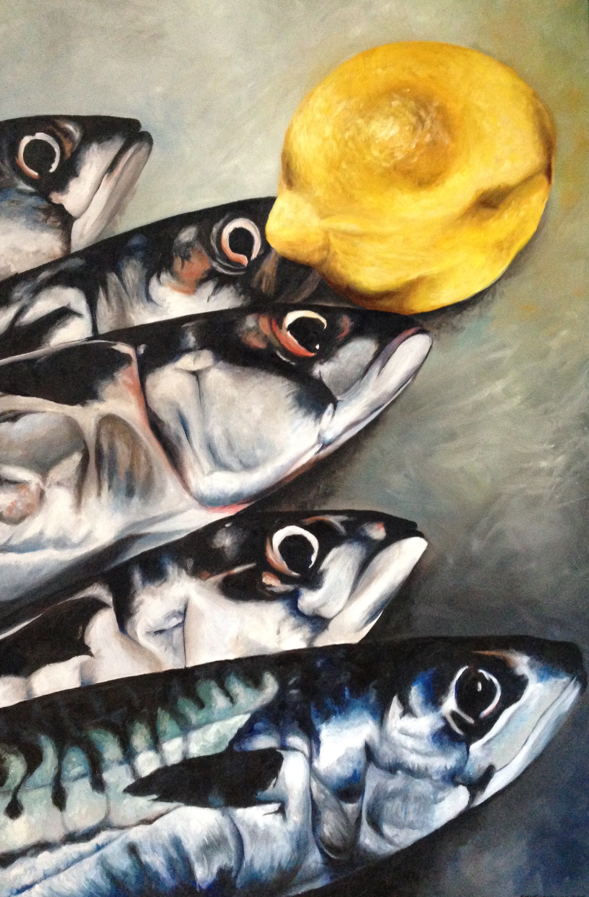 Vissen Frankrijk II
